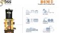 Ứng dụng DSS Valve - Dimo Việt Nam