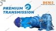 Premium Transmission - nhà sản xuất hộp số hàng đầu thế giới