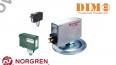 Công tắc áp suất 20D - Norgren