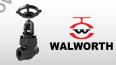 Van chịu áp suất cao, nhiệt độ cao của hãng Walworth