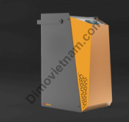 Máy hiệu chuẩn cặp nhiệt điện di động