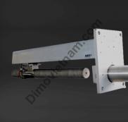 Hệ thống giám sát lò nhiệt độ cao TFV750 / 1100