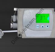 Máy đo nhiệt độ chính xác cao trực tuyến, nhỏ gọn để đo nhiệt độ cơ thể người