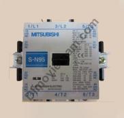 Contactor (Khởi động từ) Mitsubishi S-N95