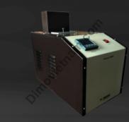 Máy hiệu chuẩn chất lỏng với độ chính xác cao