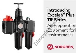 Excelon® Plus TR Air Preparation