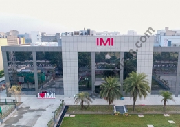 IMI Precision Engineering opens a major manufacturing facility in Noida