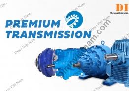HGT, Khớp nối thủy lực hãng Premium dành cho ngành xi măng